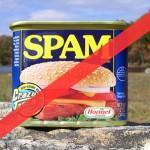 Как избавиться от спама