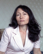 Наталья Самолюк